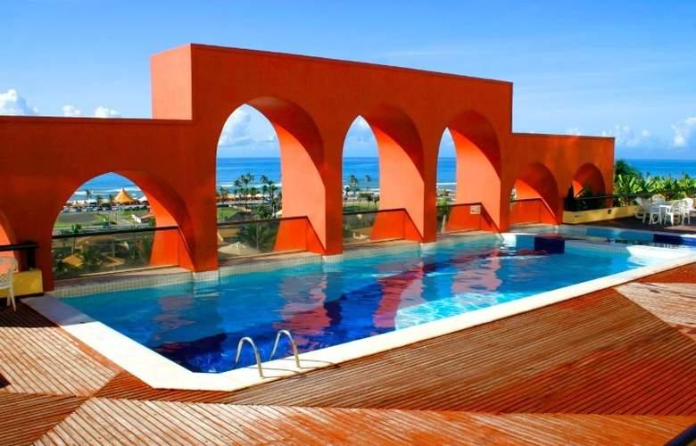 Sol Bahia - Pool - 0