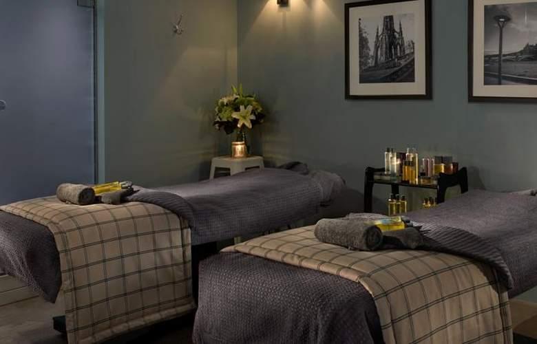 Village Urban Resort Edinburgh - Spa - 22