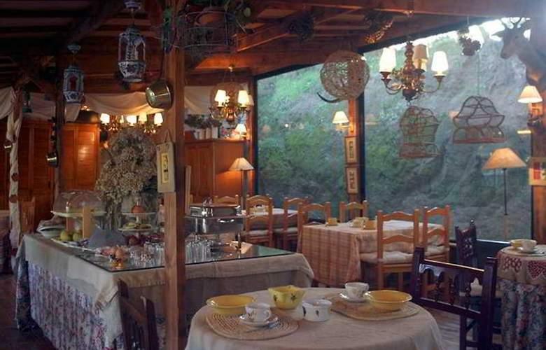 El Refugio - Restaurant - 3