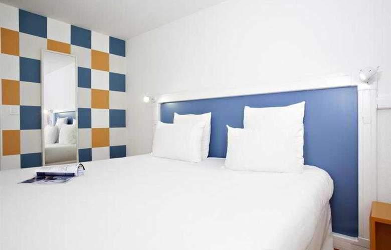 Best Western Bordeaux Aeroport - Hotel - 24