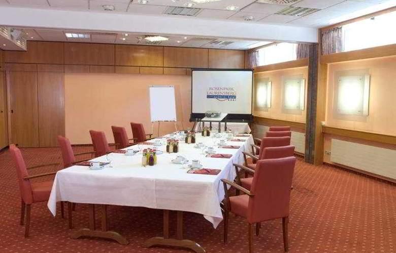Rosenpark-Laurensberg - Conference - 6