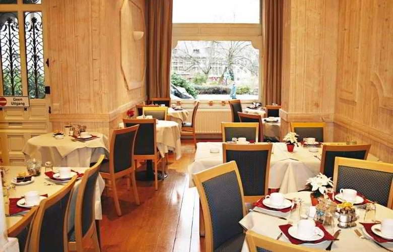Gravensteen Gent - Restaurant - 6
