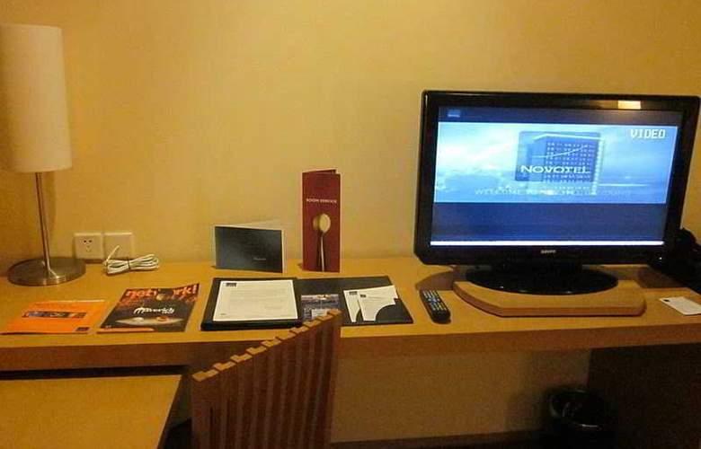 Novotel Bandung - Room - 9