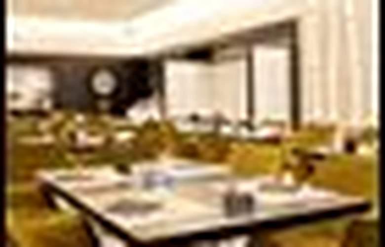 H2C Hotel Napoli - Restaurant - 5