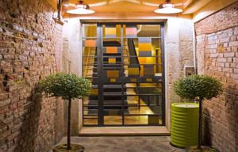 La Locandiera - Hotel - 0