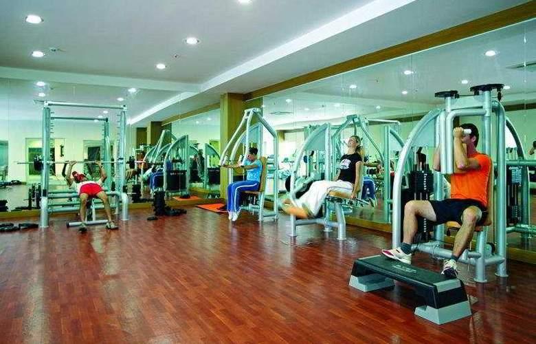 Sural Resort - Sport - 9