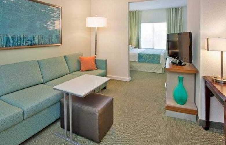 SpringHill Suites Austin North/Parmer Lane - Hotel - 6