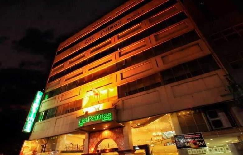 Las Palmas - Hotel - 6