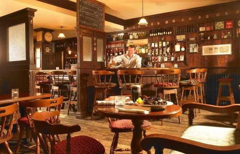 Glengarriff Park Hotel - Bar - 4
