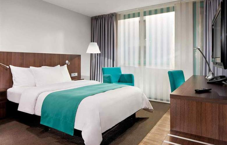 Holiday Inn Düsseldorf – Hafen - Room - 79