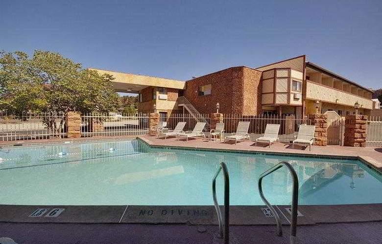 Best Western Red Hills - Hotel - 19