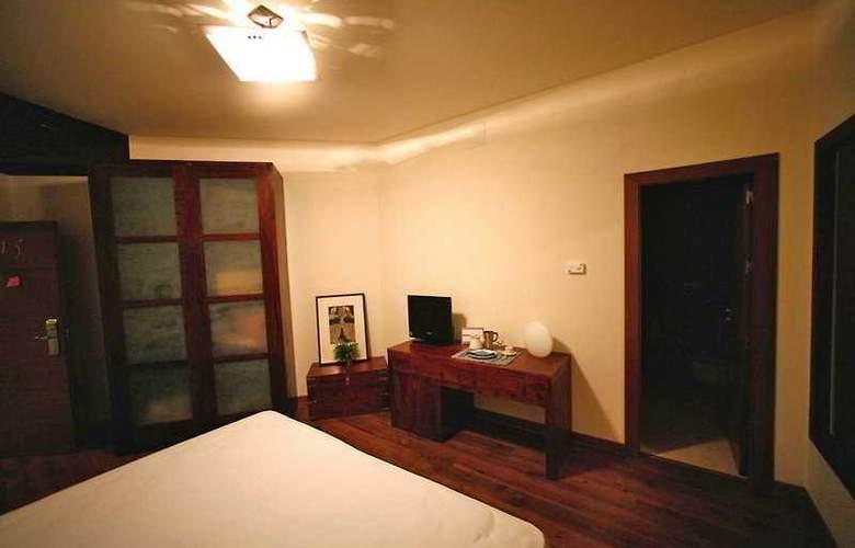 Casa del Trigo - Room - 4