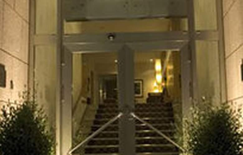 Riddargatan - Hotel - 0