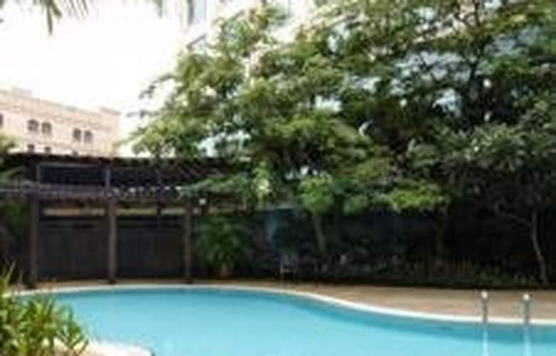 Eastin Kuala Lumpur - Pool - 6