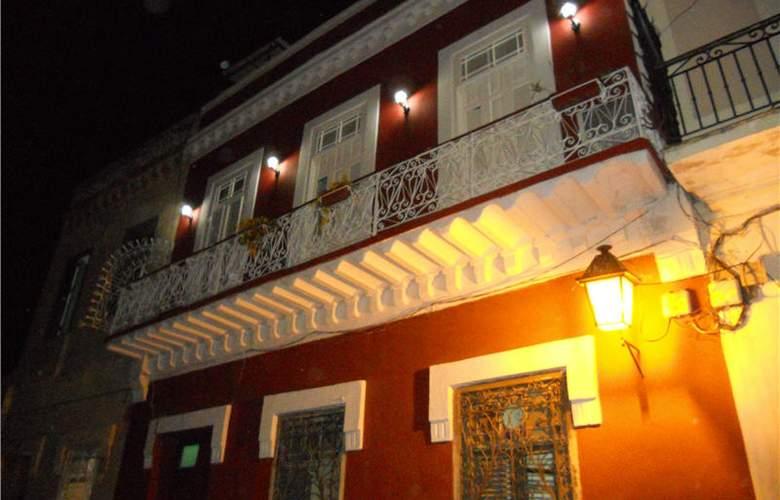 Casa La Floridiana - Hotel - 3