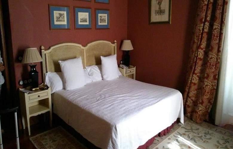 Casa Palacio Conde de la Corte - Room - 11
