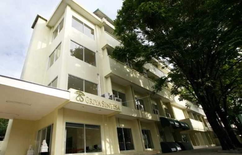 Griya Sintesa Manado - Hotel - 0