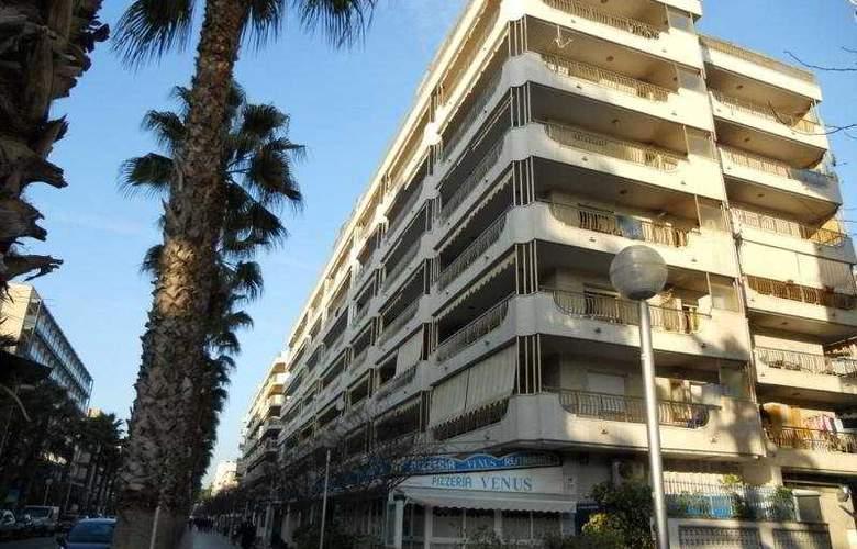 Indasol - Hotel - 0