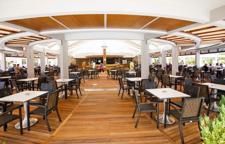 Sunis Elita Beach Resort - Bar - 8