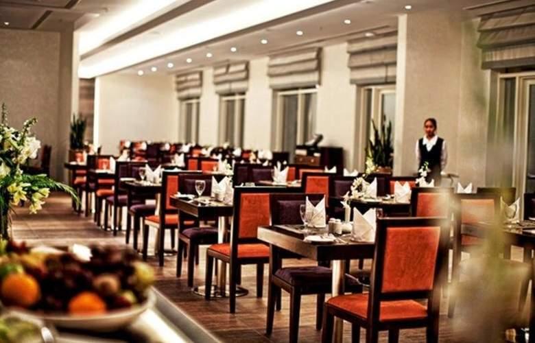 Concorde - Restaurant - 17