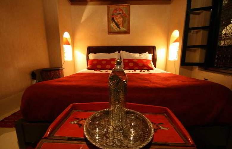 Riad Africa - Room - 34