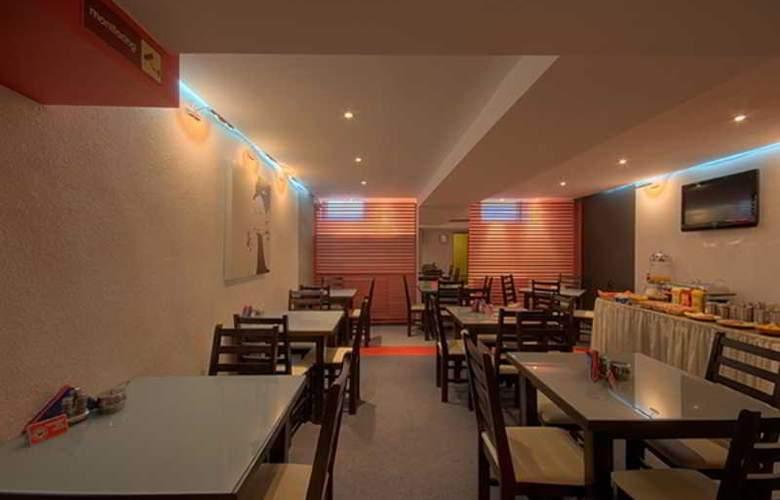Delta - Restaurant - 10