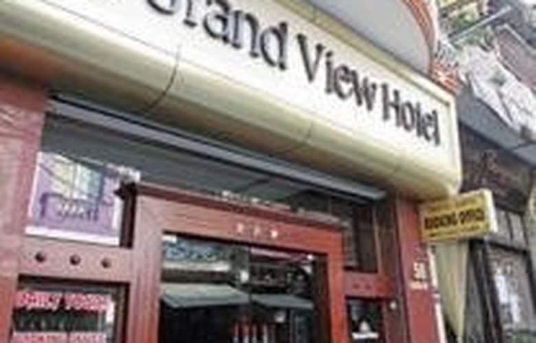Hanoi Grand View Hotel - Hotel - 0