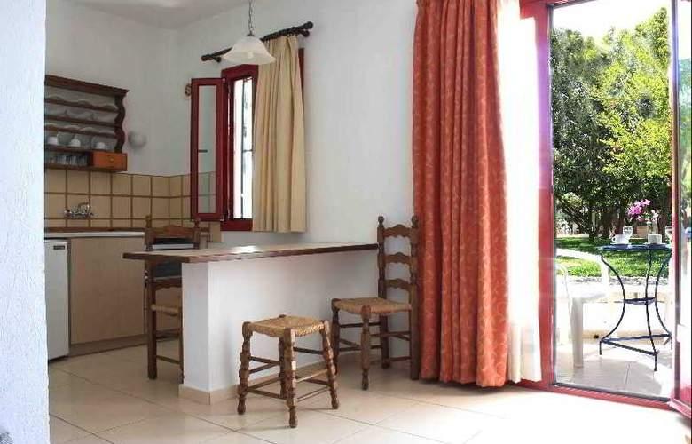 Villa Vicky Hersonissos - Room - 27