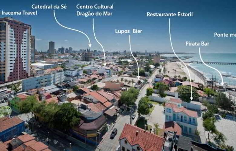 Iracema Travel - Hotel - 0
