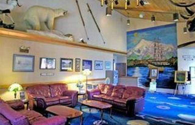 Best Western Inn Corning - Bar - 8