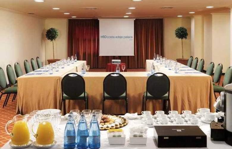 H10 Costa Adeje Palace - Conference - 25
