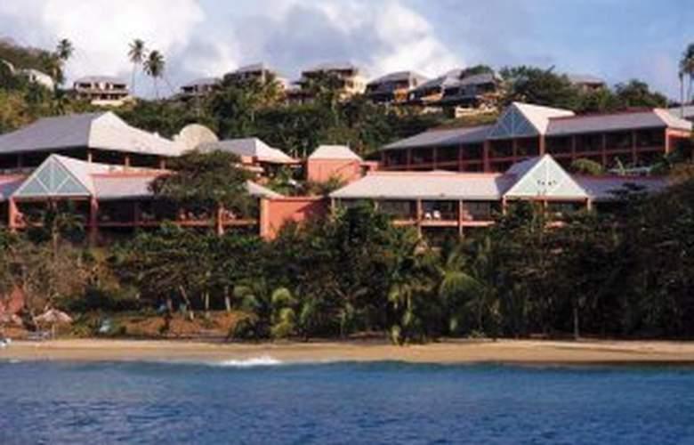 Le Grand Courlan Spa Resort All Inclusive - Hotel - 0