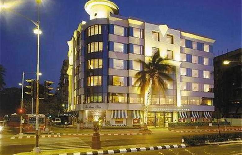 Marine Plaza - Hotel - 0