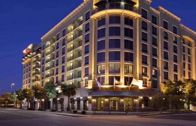 Hilton Garden Inn Jacksonville Downtown Southbank - Hotel - 0
