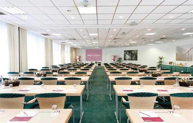 Mercure Hannover City - Hotel - 26