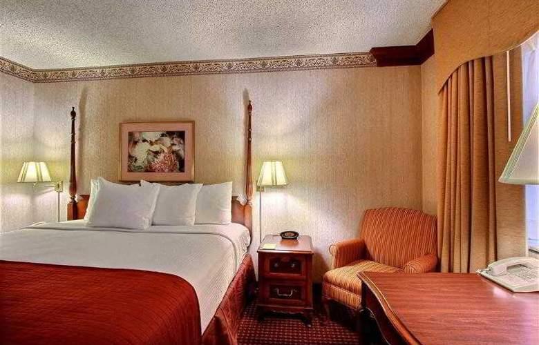 Best Western Greenfield Inn - Hotel - 30