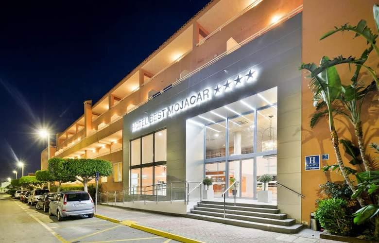 Best Mojacar - Hotel - 9