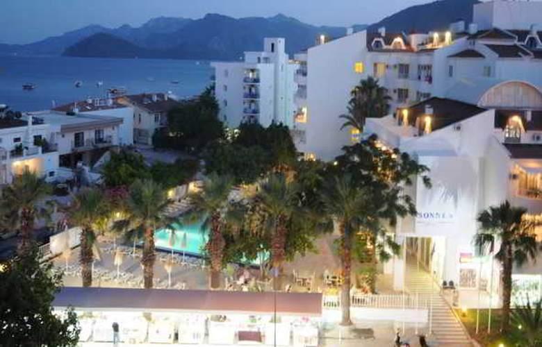 Sonnen Hotel - Hotel - 5