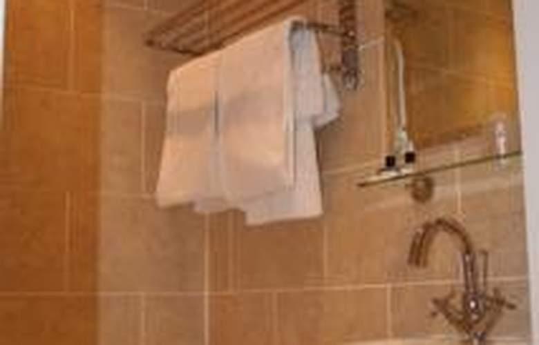 The Royal Victoria Hotel Snowdonia - Room - 4