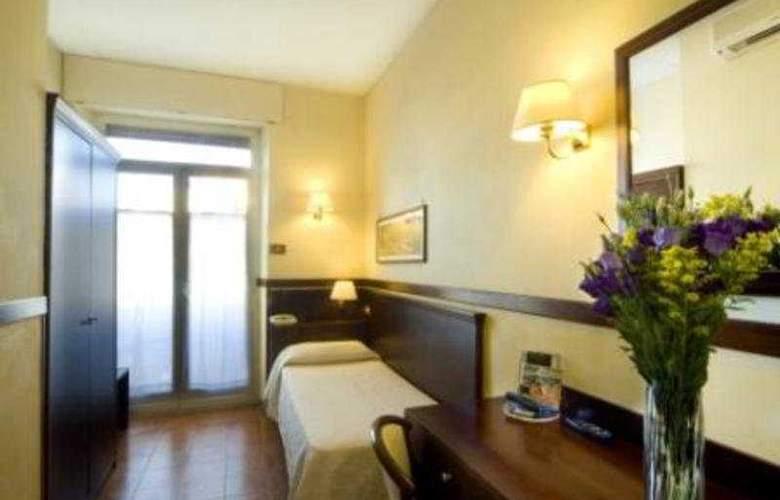 Belvedere Century - Room - 3