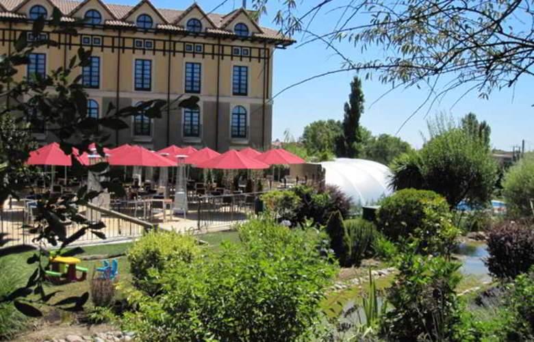 Sercotel Villa de Laguardia - General - 6