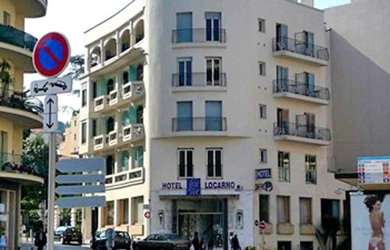 Locarno - Hotel - 0
