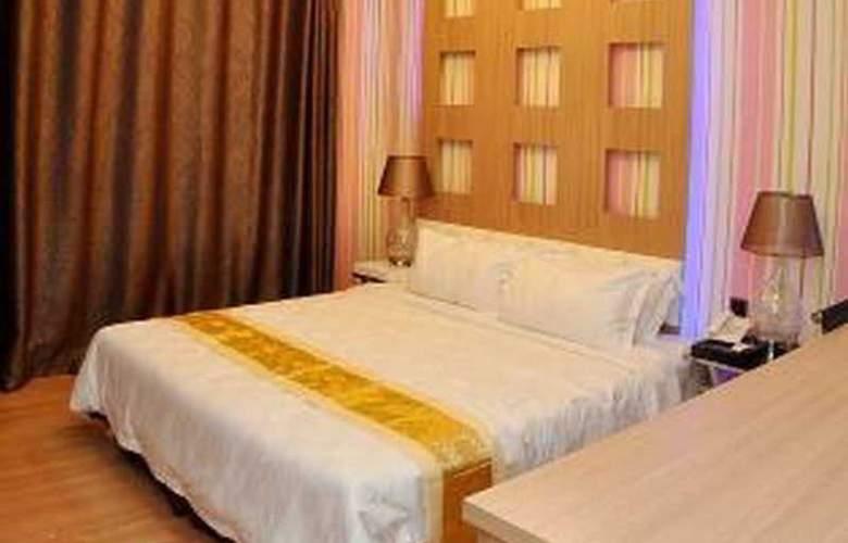 D´hotel Melaka - Room - 16