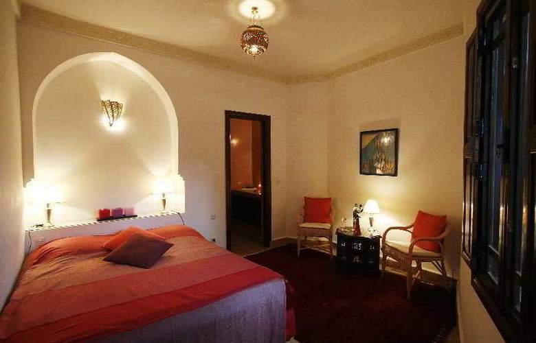 Riad Chergui - Room - 4