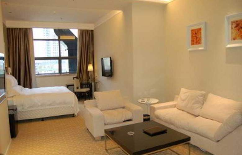 City Inn Gongbei - Room - 1