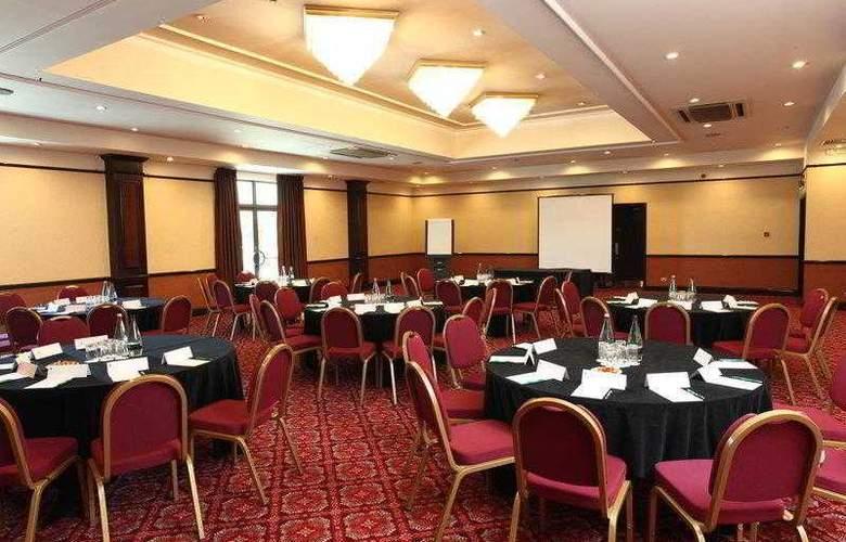 Clarion Cedar Court Leeds Bradford - Hotel - 19