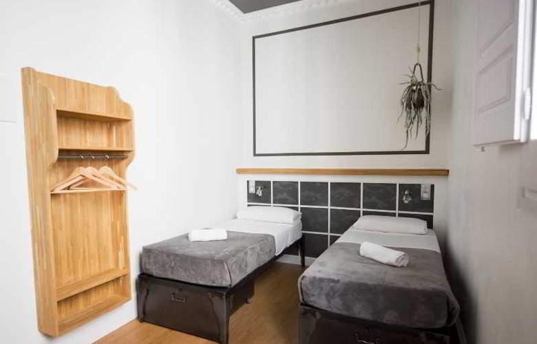 Casa Gracia Barcelona Hostel - Room - 24