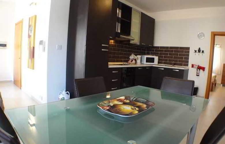 Eri Apartment E004 - Hotel - 0