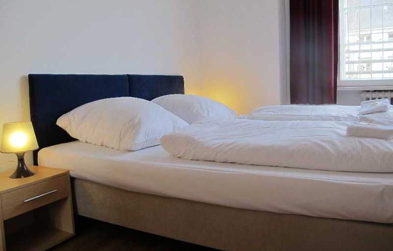 Metropol Hostel Berlin - Room - 4