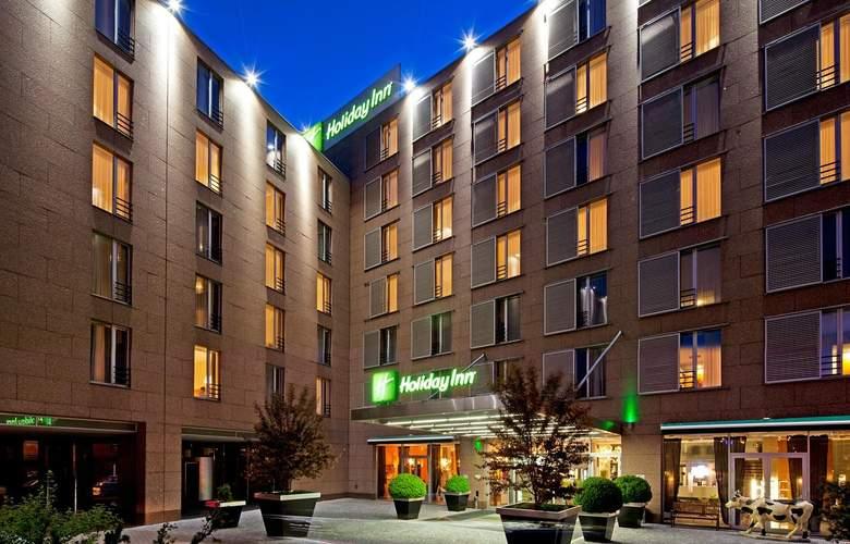 Holiday Inn Prague Congress Centre - Hotel - 0